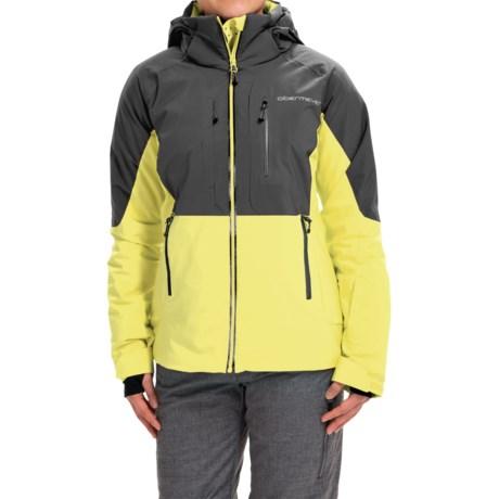 Obermeyer Vertigo Ski Jacket - Waterproof, Insulated (For Women)