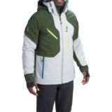 Obermeyer Hunter Ski Jacket - Waterproof, Insulated (For Men)