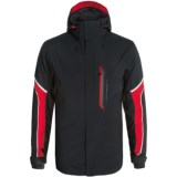 Obermeyer Cronus Ski Jacket - Waterproof, Insulated (For Men)