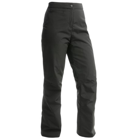 Obermeyer Sugarbush Stretch Ski Pants - Waterproof, Insulated (For Women)