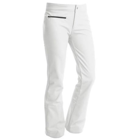 Obermeyer Bond II Soft Shell Ski Pants - Waterproof (For Women)