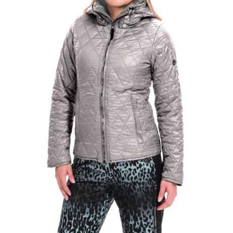 Obermeyer Desiree Insulator Jacket - Insulated (For Women)