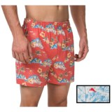 Tommy Bahama Printed Cotton-Modal Boxers - 2-Pack (For Men)