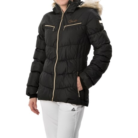 Dare 2b Refined Ski Jacket - Insulated (For Women)