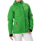Dare 2b Luster Ski Jacket - Waterproof, Insulated (For Women)
