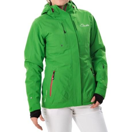 Dare 2b Luster Ski Jacket - Waterproof, Insulated (For Women)