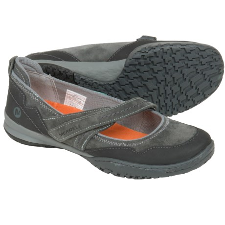 Merrell Albany Mary Jane Shoes (For Women)