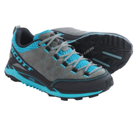SCOTT ERide Rockcrawler Trail Running Shoes (For Women)