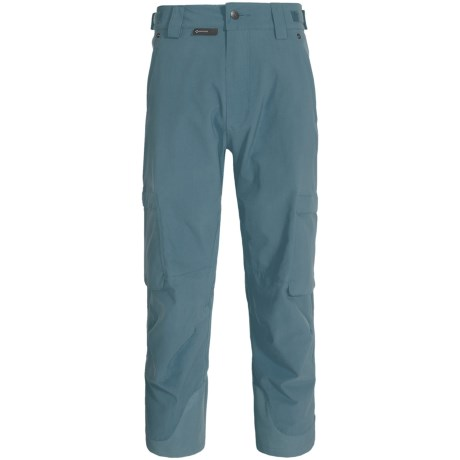 Flylow Stash Ski Pants - Waterproof (For Men)