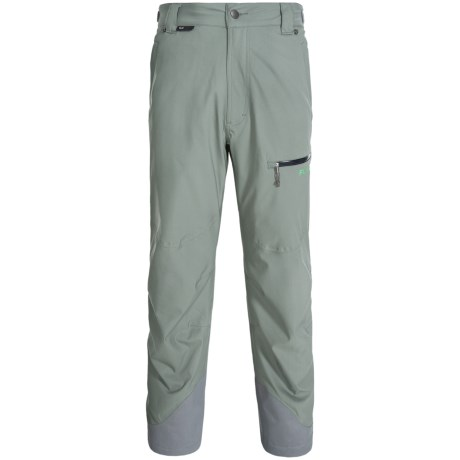 Flylow Snowman Ski Pants - Waterproof, Insulated (For Men)