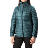 Flylow Tess Down Jacket - 800 Fill Power (For Women)