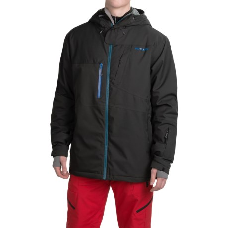 Flylow Roswell Ski Jacket - Waterproof, Insulated (For Men)