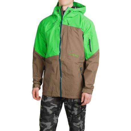 Flylow Quantum Pro Ski Jacket - Waterproof (For Men)