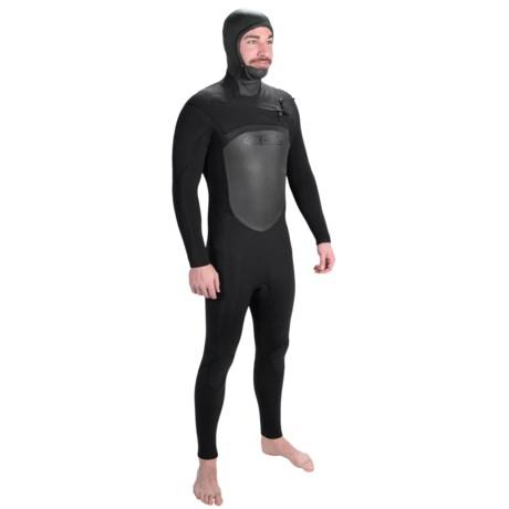 Xcel Wetsuits Xcel Infiniti X2 6/5mm Full Wetsuit (For Men)