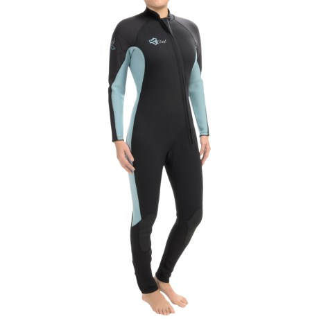 Xcel Wetsuits Xcel Hydroflex 3mm Full Wetsuit (For Women)
