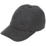 Gottmann Jockey Baseball Cap - Ear Flaps (For Men)
