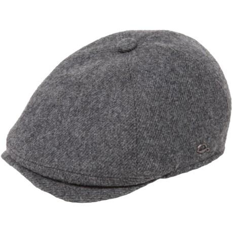 Gottmann Memphis Driving Cap - Wool (For Men)