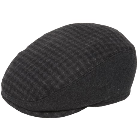 Gottmann Innsbruck Driving Cap - Wool, Ear Flaps (For Men)