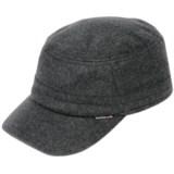 Gottmann Havanna Army Cap - Water Repellent, Ear Flaps (For Men)