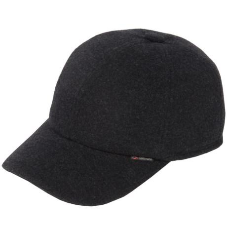 Gottmann Polo Baseball Cap - Wool, Ear Flaps (For Men)