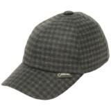 Gottmann Polo Gore-Tex® Baseball Cap - Waterproof, Ear Flaps (For Men)
