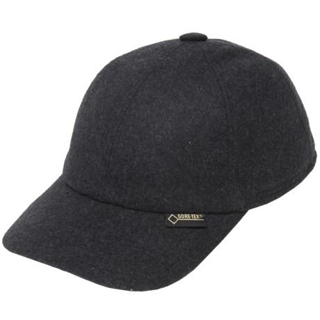 Gottmann Gore-Tex® Baseball Cap - Waterproof, Ear Flaps (For Men and Women)