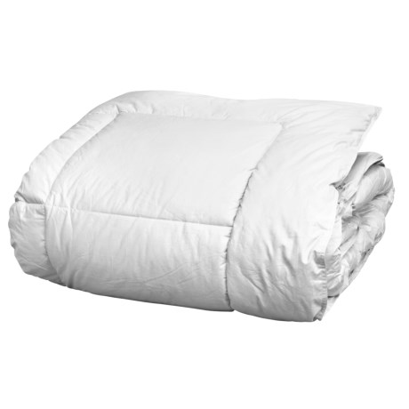 Melange Home Down Alternative Comforter - King