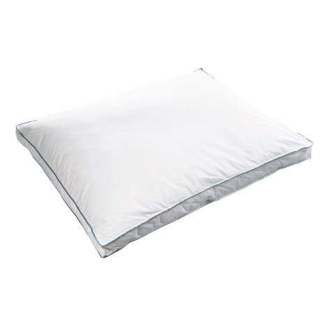 Melange Home Fashions Down Alternative Pillow - Oversized, Extra Firm