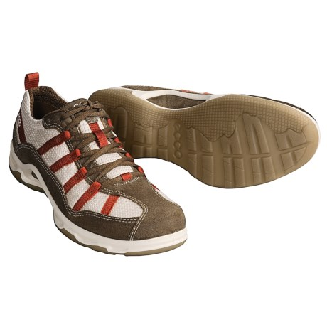 discontinued ecco mens shoes