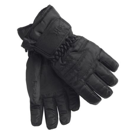 Auclair Utah II Gloves - Waterproof (For Men)