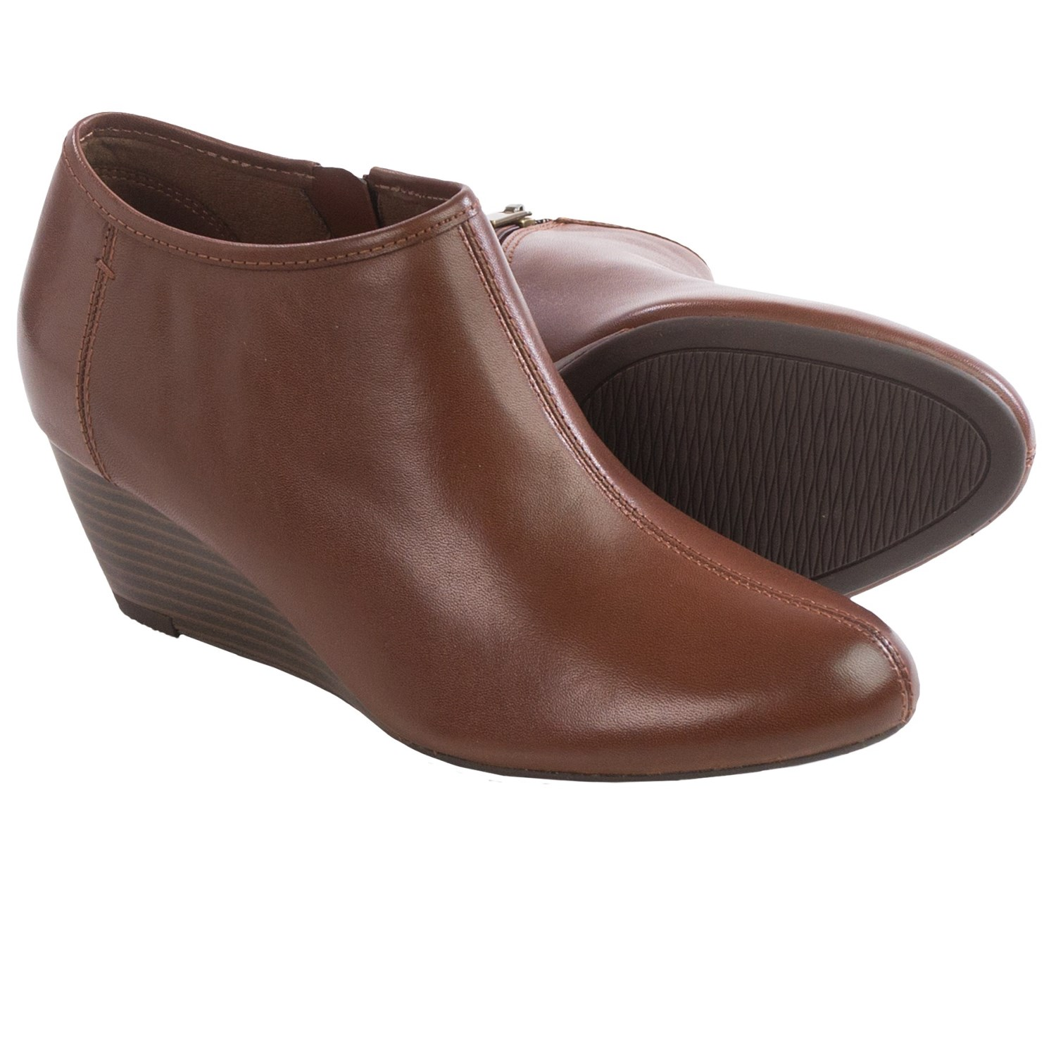 clarks brielle abby ankle boots for 122aa save 72