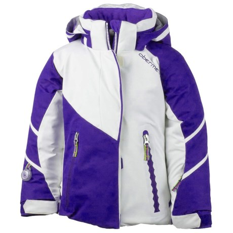 Obermeyer Brier Ski Jacket - Insulated (For Toddler and Little Girls)