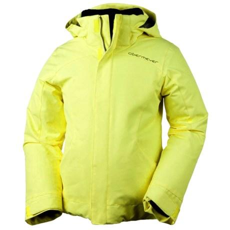 Obermeyer Sara Ski Jacket (For Little and Big Girls)