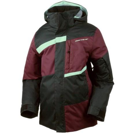 Obermeyer Rebel Ski Jacket - Waterproof (For Little and Big Boys)