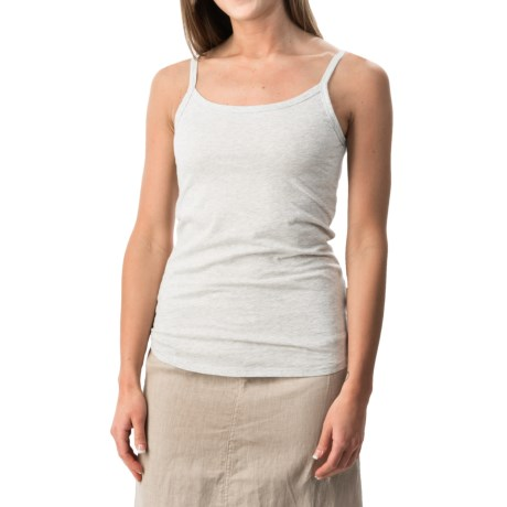 dylan Heathered Camisole (For Women)