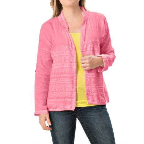 dylan Malibu Ranch Cabin Jacket (For Women)