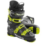 Tecnica 2015/16 Cochise 100 Ski Boots (For Men and Women)