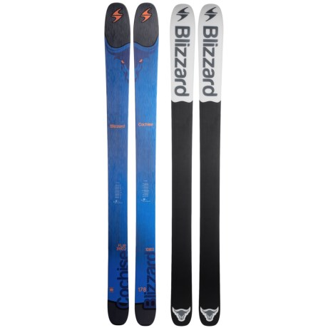 Blizzard 2016/17  Cochise Alpine Skis