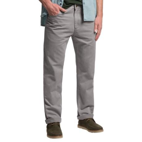 Bills Khakis Standard Issue Twill Pants (For Men)