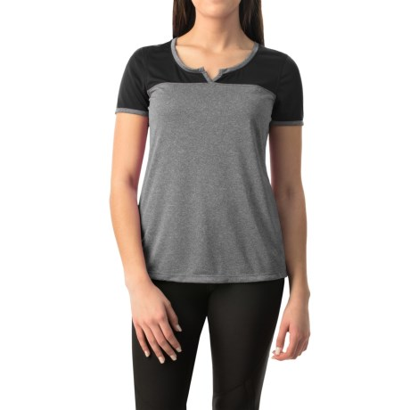 Layer 8 Essential T-Shirt - Short Sleeve (For Women)