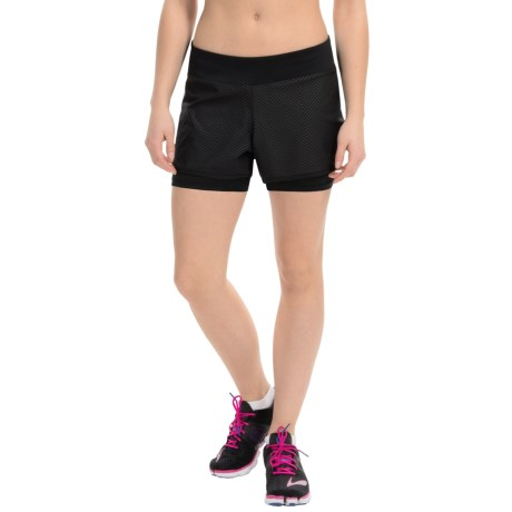 Layer 8 Woven Shorts (For Women)