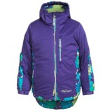 Snow Dragons Solstice Ski Jacket - Waterproof (For Toddlers)