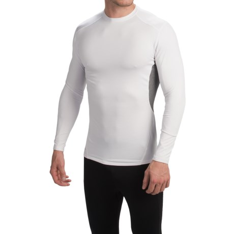Layer 8 Stretch Base Layer Top - Long Sleeve (For Men)