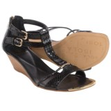 Isola Phoenix Wedge Sandals (For Women)