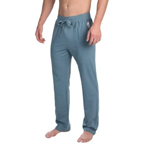 Buffalo by David Bitton Slub Lounge Pants (For Men)