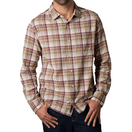 Toad&Co Open Air Shirt - Organic Cotton, Long Sleeve (For Men)