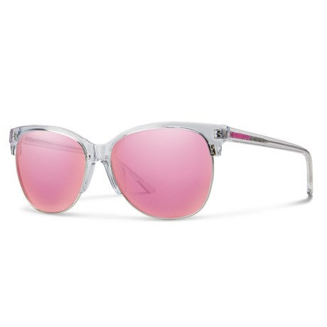 Smith Optics Rebel Sunglasses (For Women)
