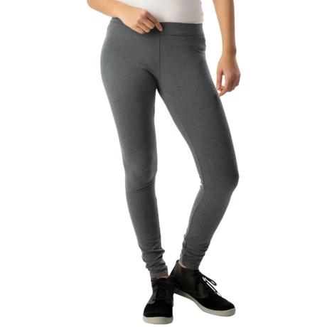 Toad&Co Leap Leggings - Modal Blend (For Women)