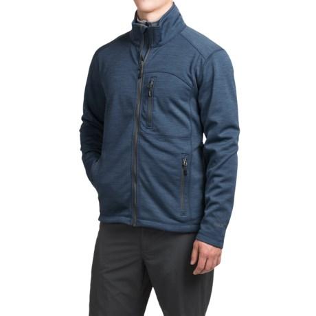 Boulder Gear Highland Fleece Jacket (For Men)