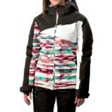 Boulder Gear Garland Ski Jacket - Waterproof, Insulated (For Women)